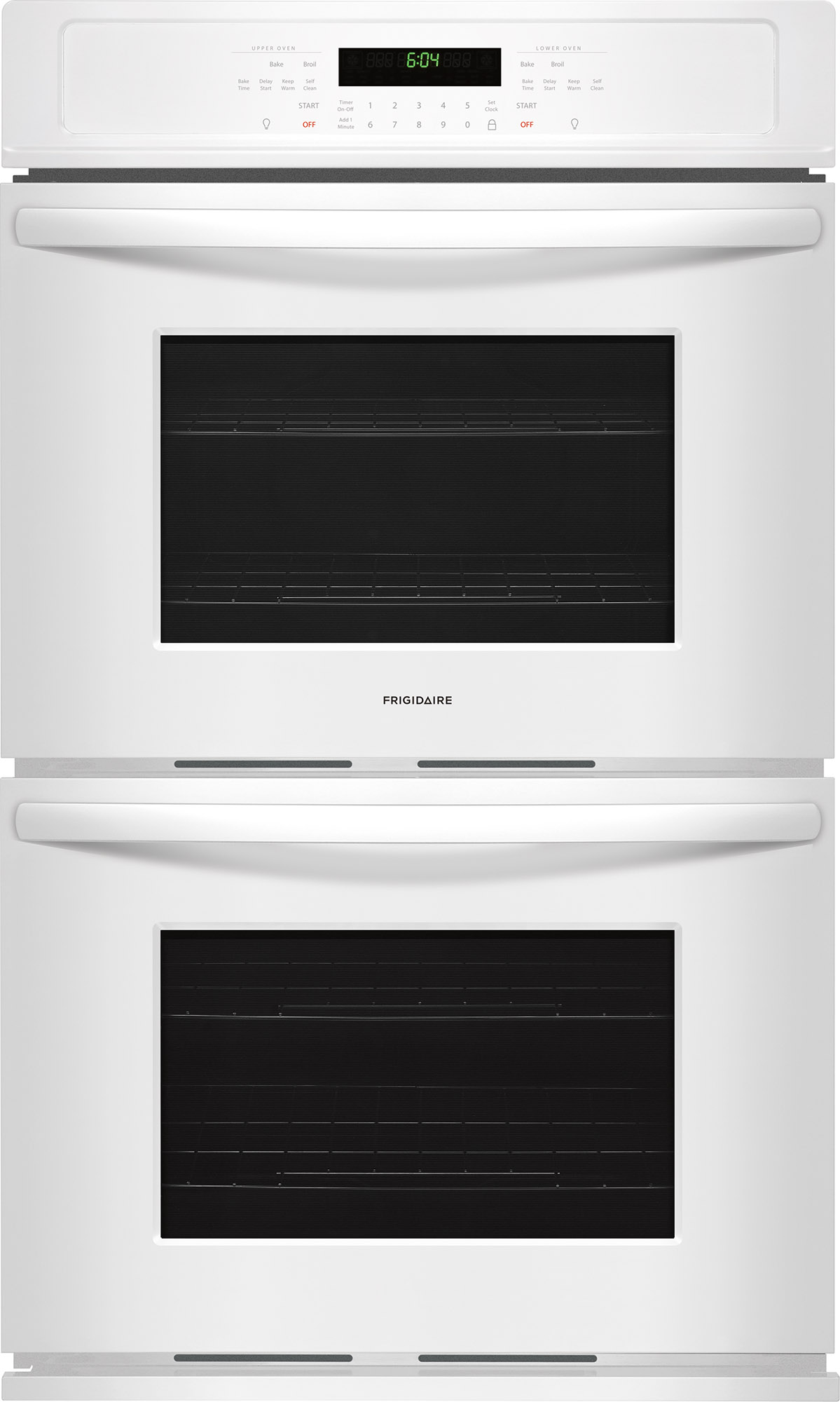 Frigidaire 30 Electric Double Oven Built In White Ffet3026tw Baking Wiring Diagram