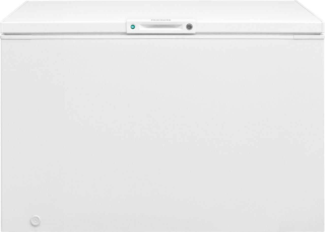Chest Freezer Wiring Diagram