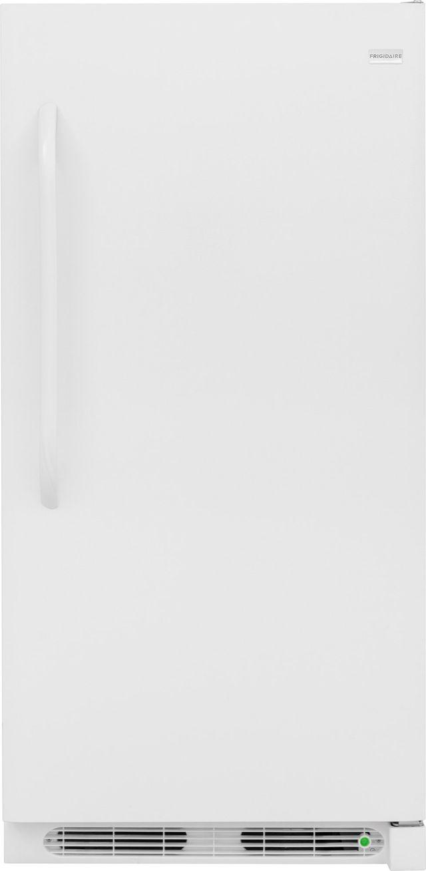 Frigidaire® 14.44 Cu. Ft. White Upright Freezer-FFFU14M1QW