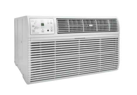 Frigidaire Through The Wall Air Conditioner White