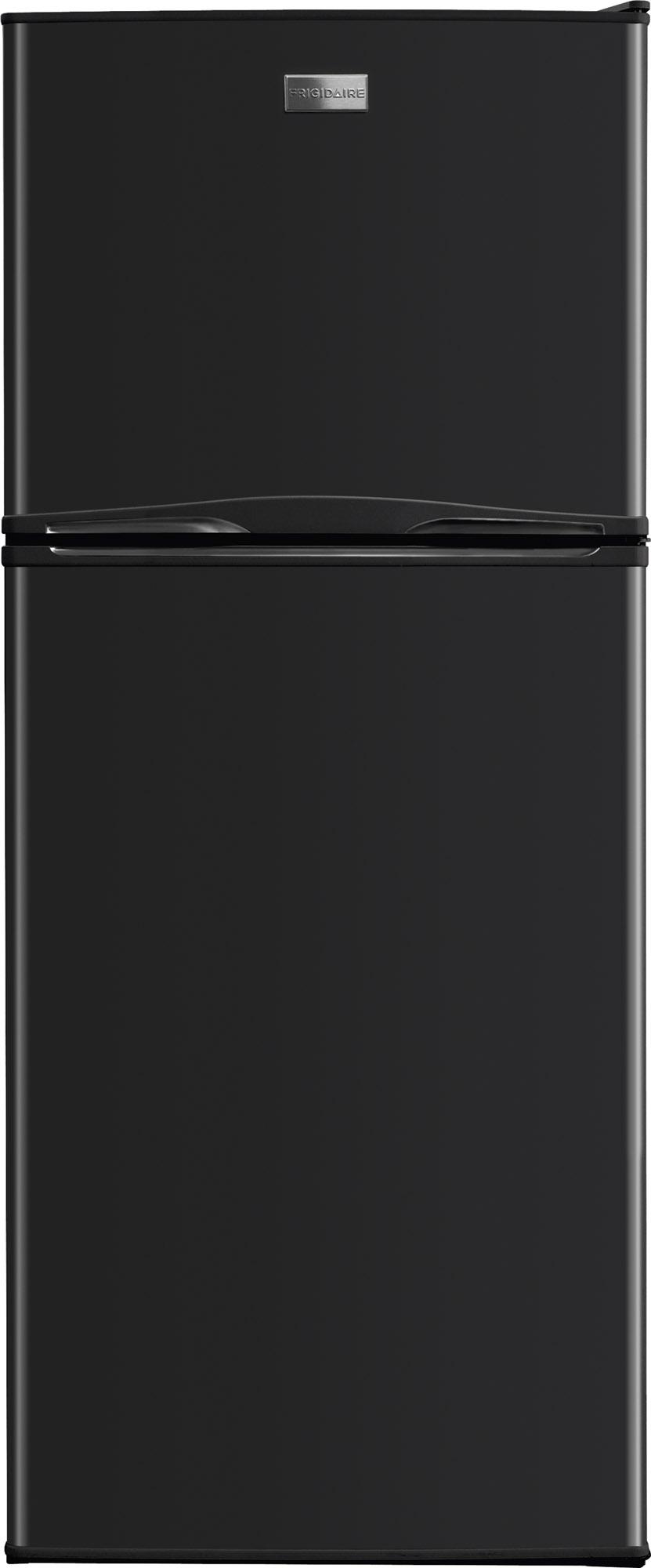 Frigidaire® 9.9 Cu. Ft. Top Freezer Apartment Size Refrigerator ...
