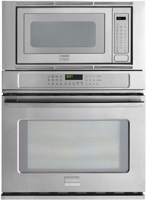 Frigidaire Professional 27 Quot Electric Oven Microwave Combo