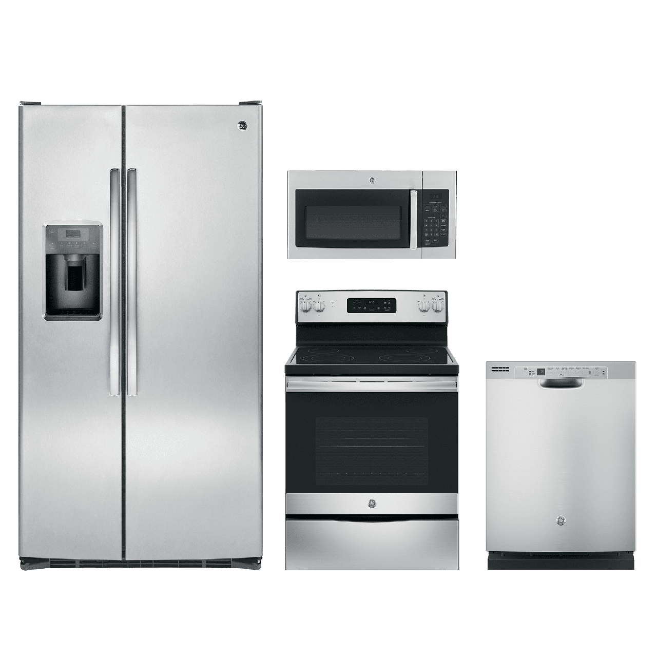 Kitchen Appliance Packages Shop New and Used Appliances in Phoenix ...