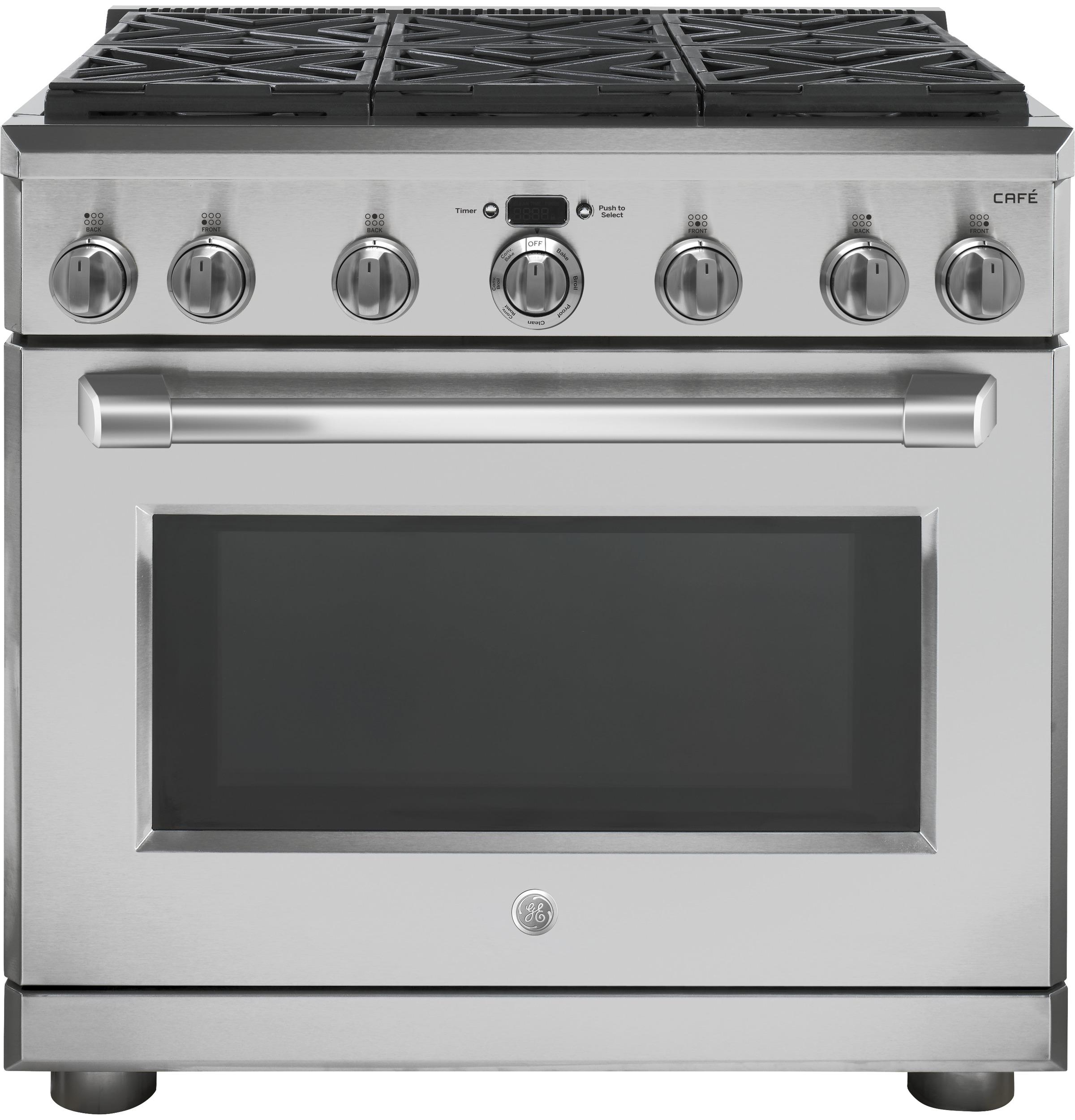 Pro Style Gas Range Home Appliances, Kitchen Appliances in New Hope ...