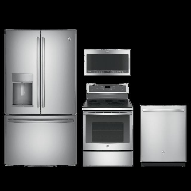 Kitchen Appliance Packages | Bishopp\'s Appliance