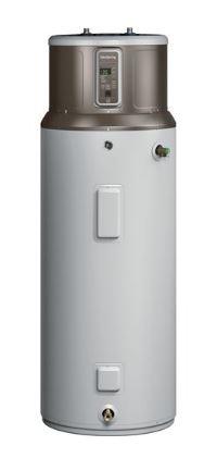 ge� geospring™ pro hybrid electric water heater geh80deejsc Water Heater Installation Geospring Water Heater Wiring Diagram #21