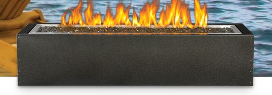 Napoleon Outdoor Gas Fireplace Gpfl48mhp Home Appliance Kitchen