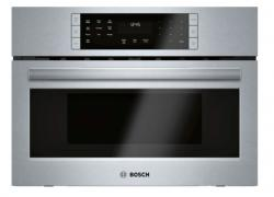 Bosch 800 Series 27 Built In Sd Oven Stainless Steel Hmc87152uc