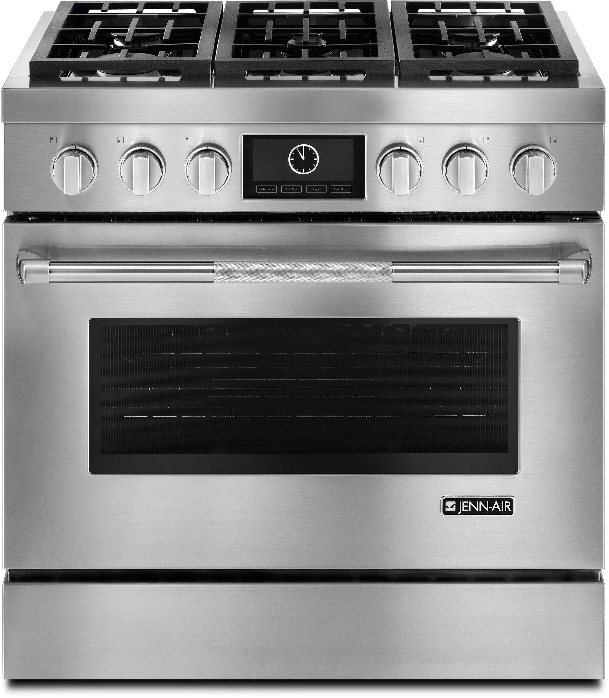 jenn air pro style 36 pro style dual fuel range pro style rh  downeastappliance com jenn air range instruction manual jenn air stove  instruction manual