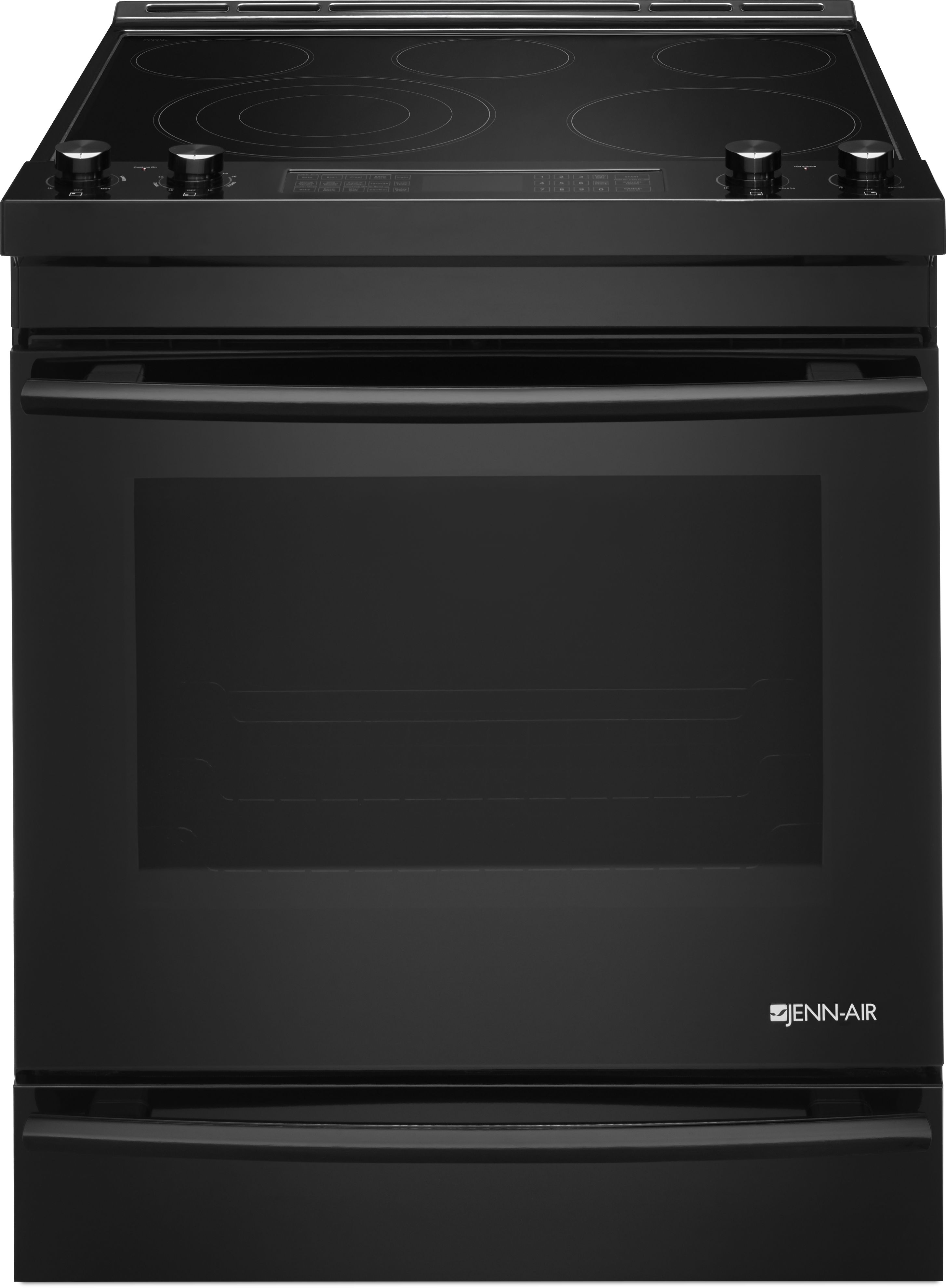electric range kitchen jennair 30