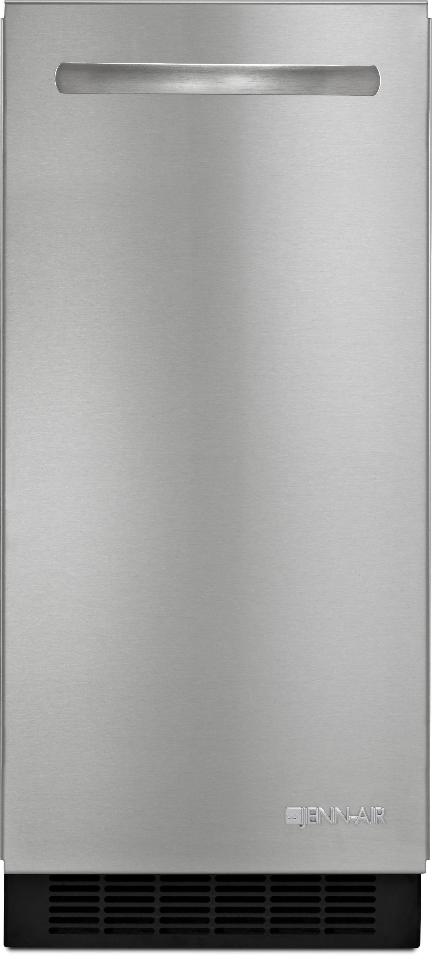 "Jenn Air® 15"" Ice Maker-Stainless Steel-JIM158XYRS"