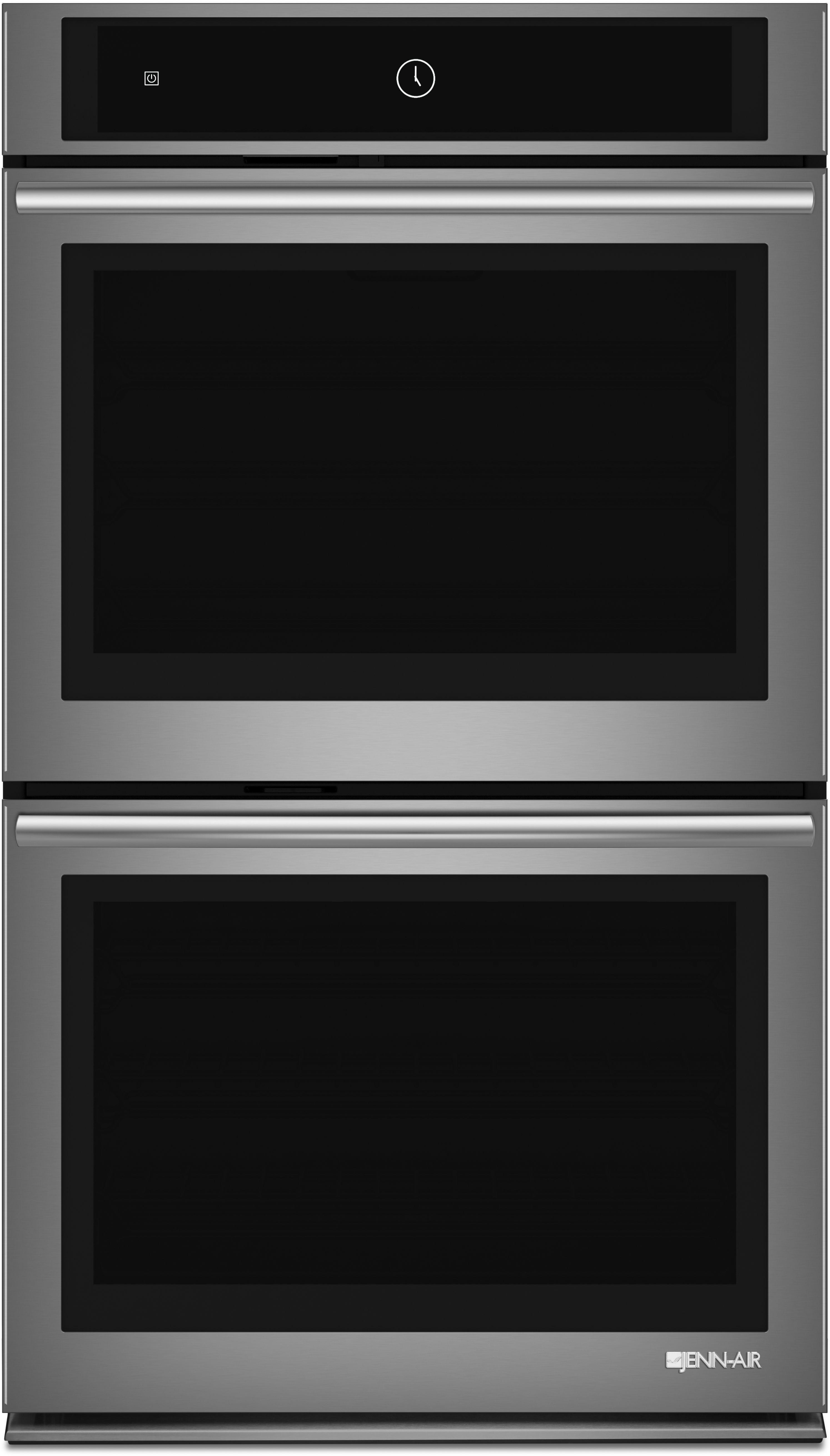 """Jenn Air® 30"""" Built In Double Oven- Stainless Steel-JJW2730DS"""