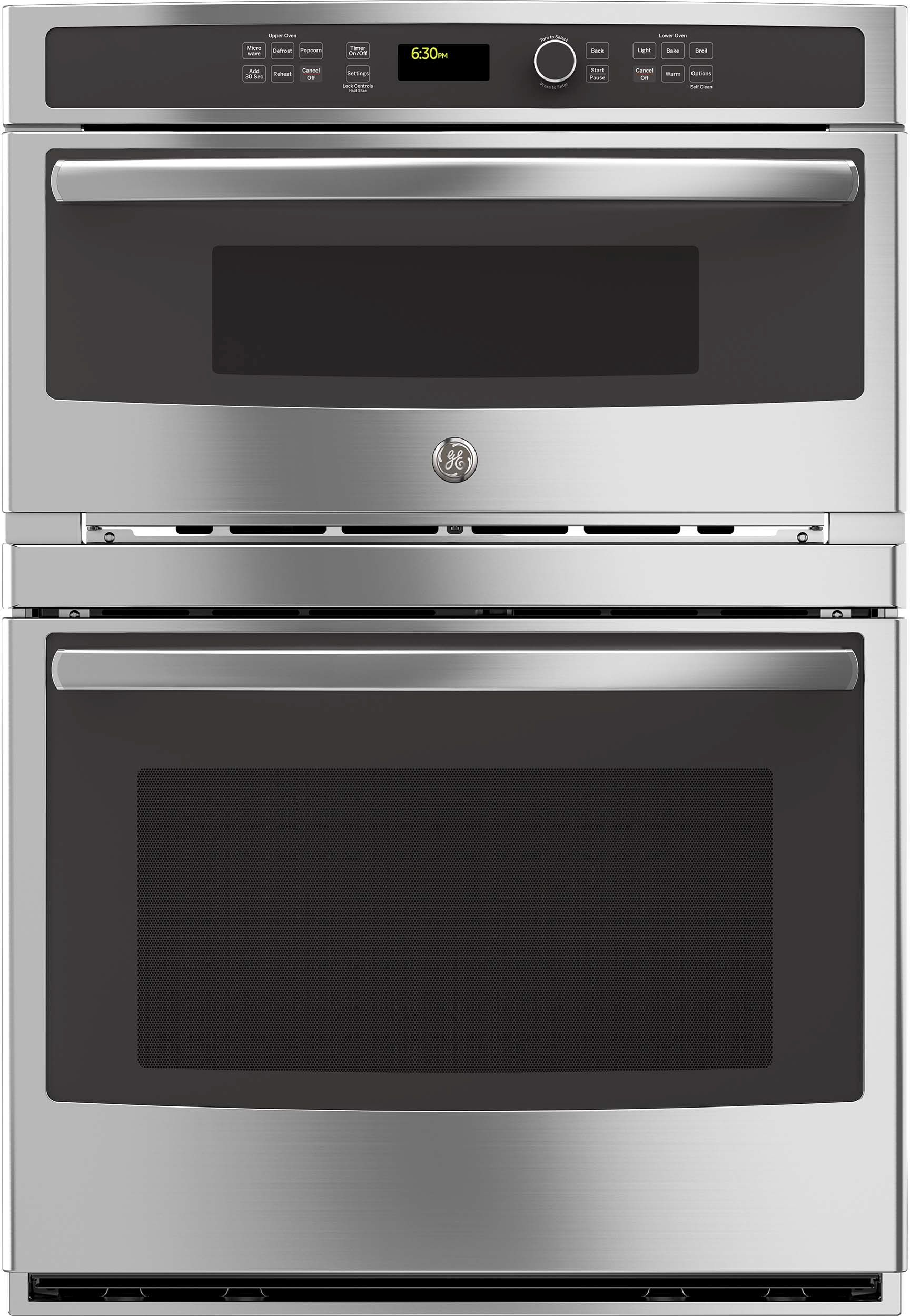 Reviews For Ge 30 Electric Built In Combination Microwave