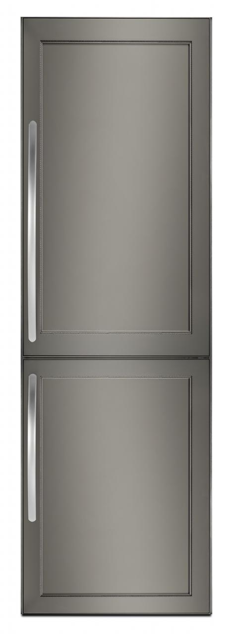 KitchenAid® 10 Cu. Ft. Bottom Mount Built-In Refrigerator ...