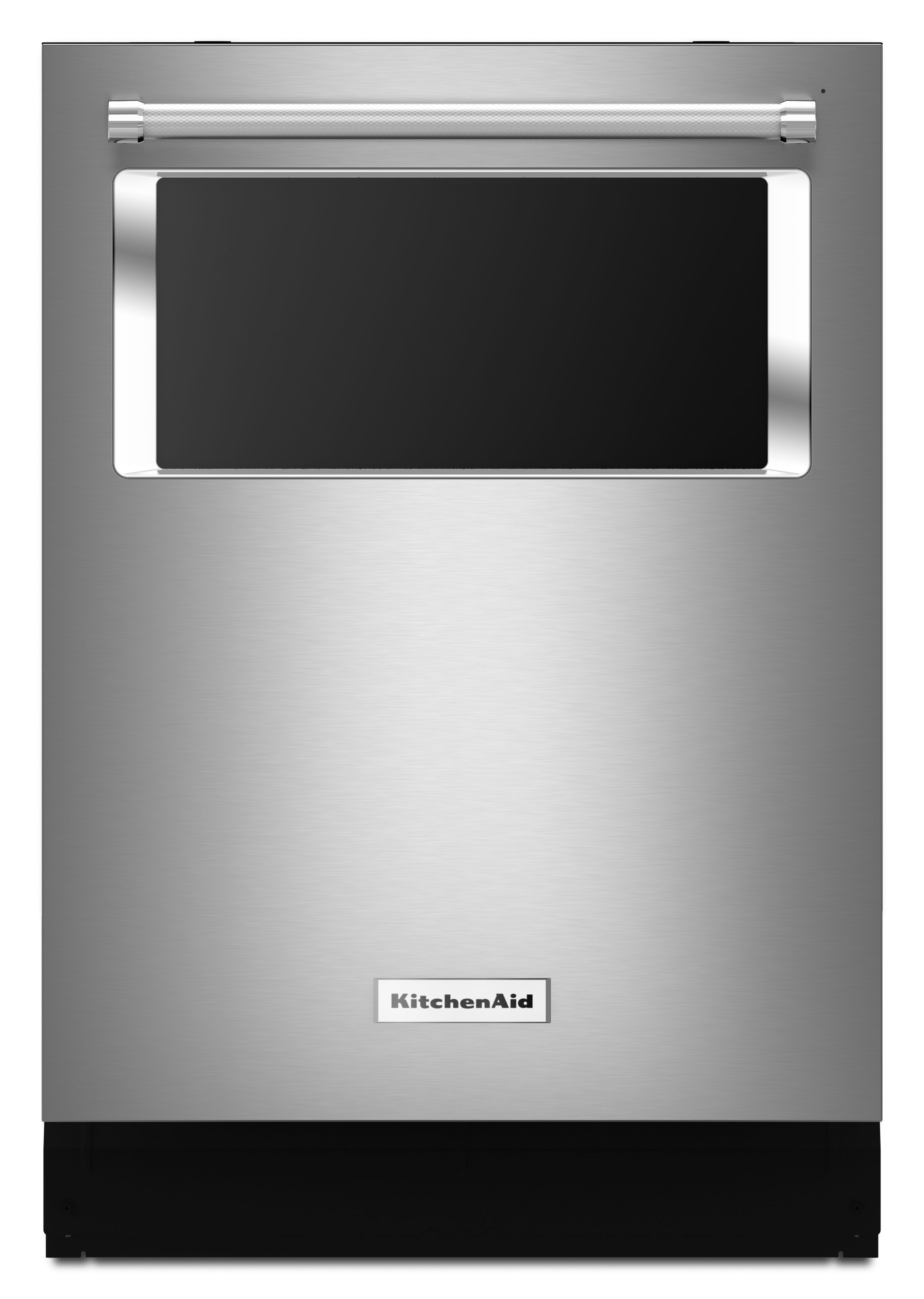 Kitchenaid 24 Built In Dishwasher Stainless Steel Kdtm384ess