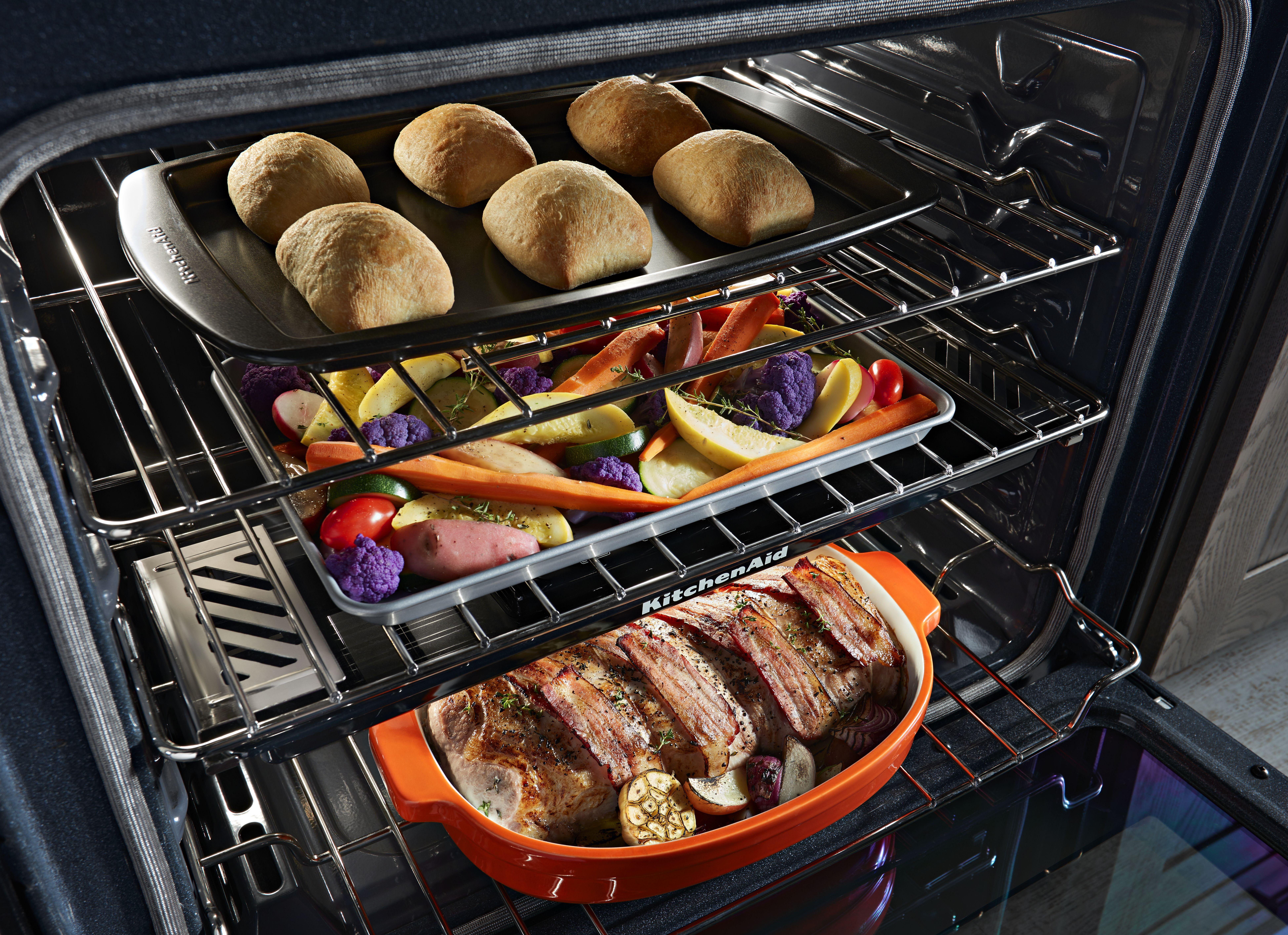 kitchenaid black stainless range micro oven kitchenaid 30 black