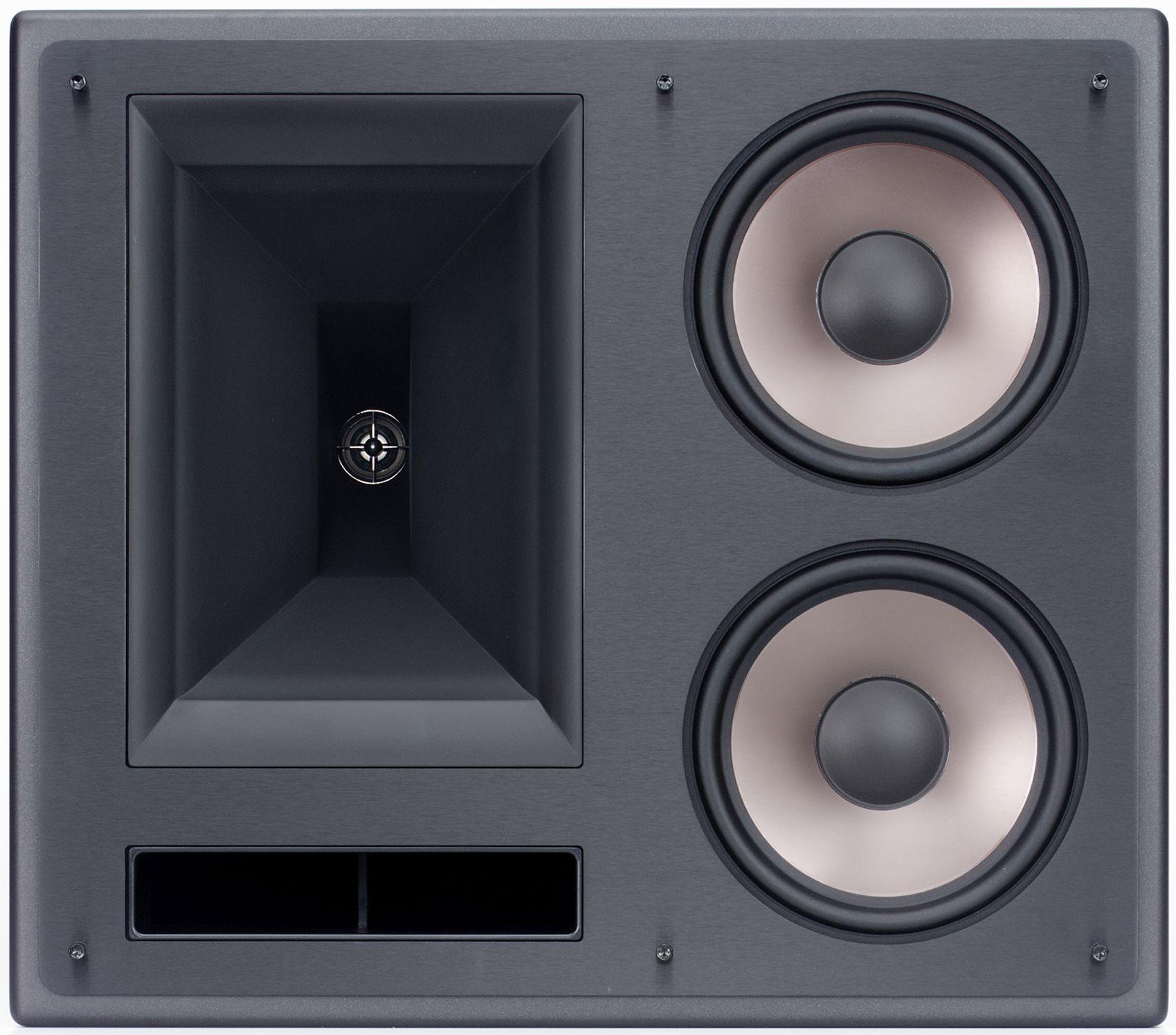 Klipsch® Galaxy Black KL-650-THX-R Bookshelf Speaker-1010650