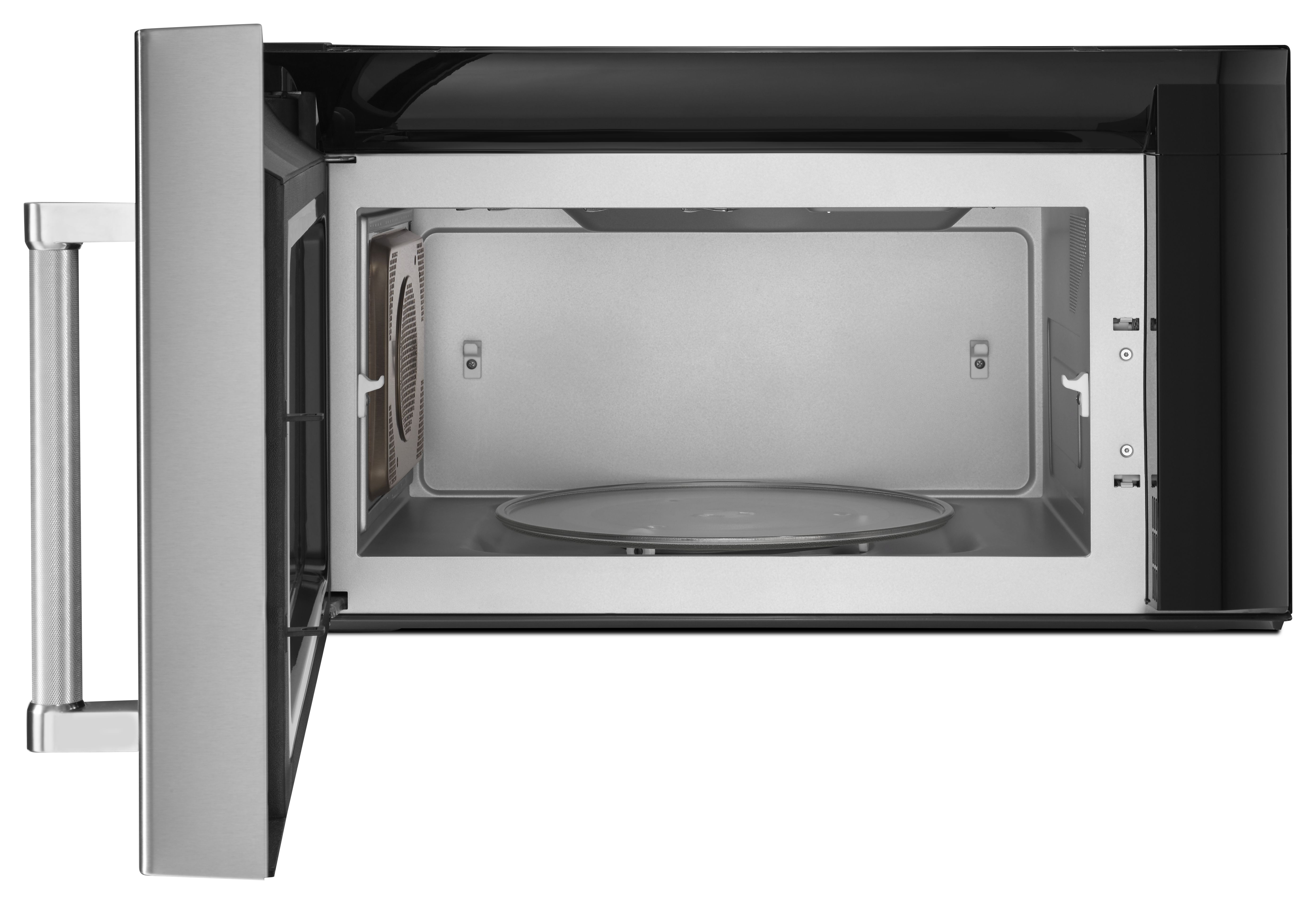 Kitchenaid Over The Range Microwave Stainless Steel Kmhp519ess Home