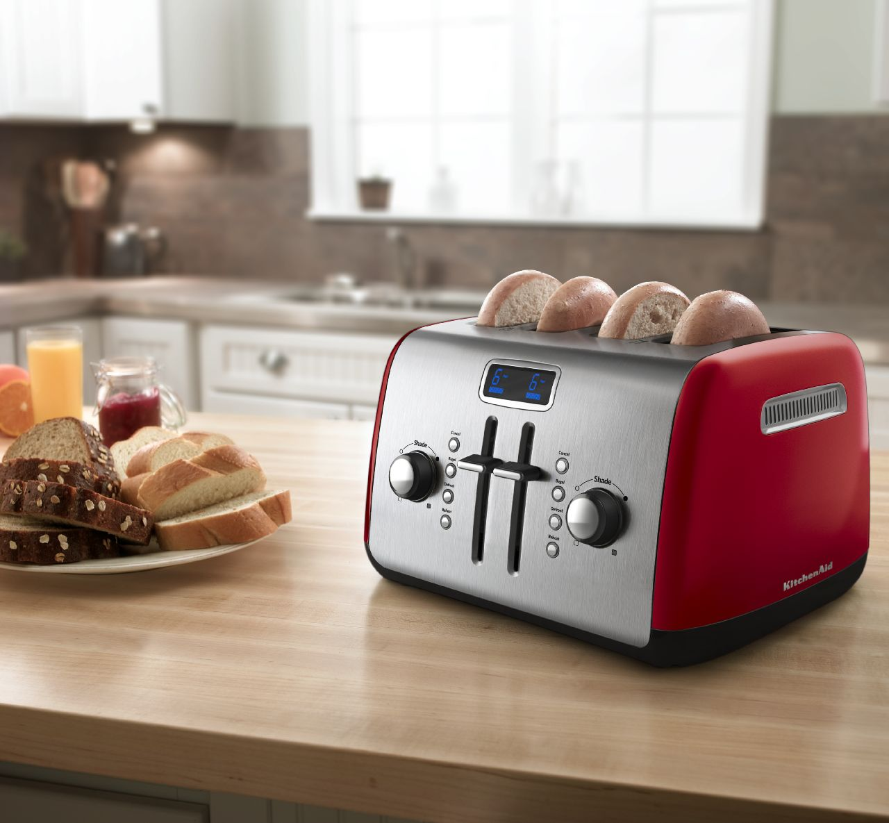 s empire apple year toaster p kitchenaid artisan red slice candy guarantee