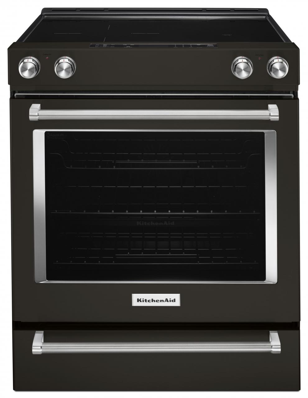 Electric Oven Making Humming Noise