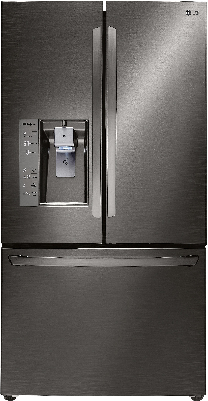 Compressor from refrigerator: types, application