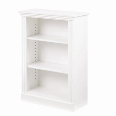 Lang Furniture Madison 36 Bookshelf MAD W BS2836