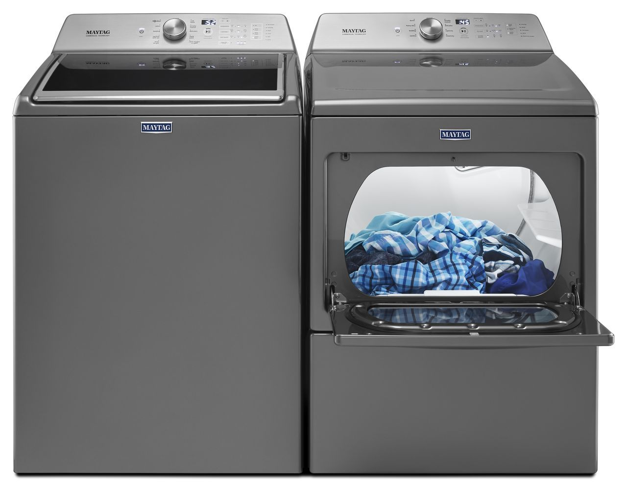 Maytag Top Load Washer Metallic Slate Mvwb765fc Home Appliance Agitator Basket And Tub Diagram Parts List For Whirlpool
