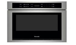 Thermador Built In Microwave Drawer Stainless Steel Md24js