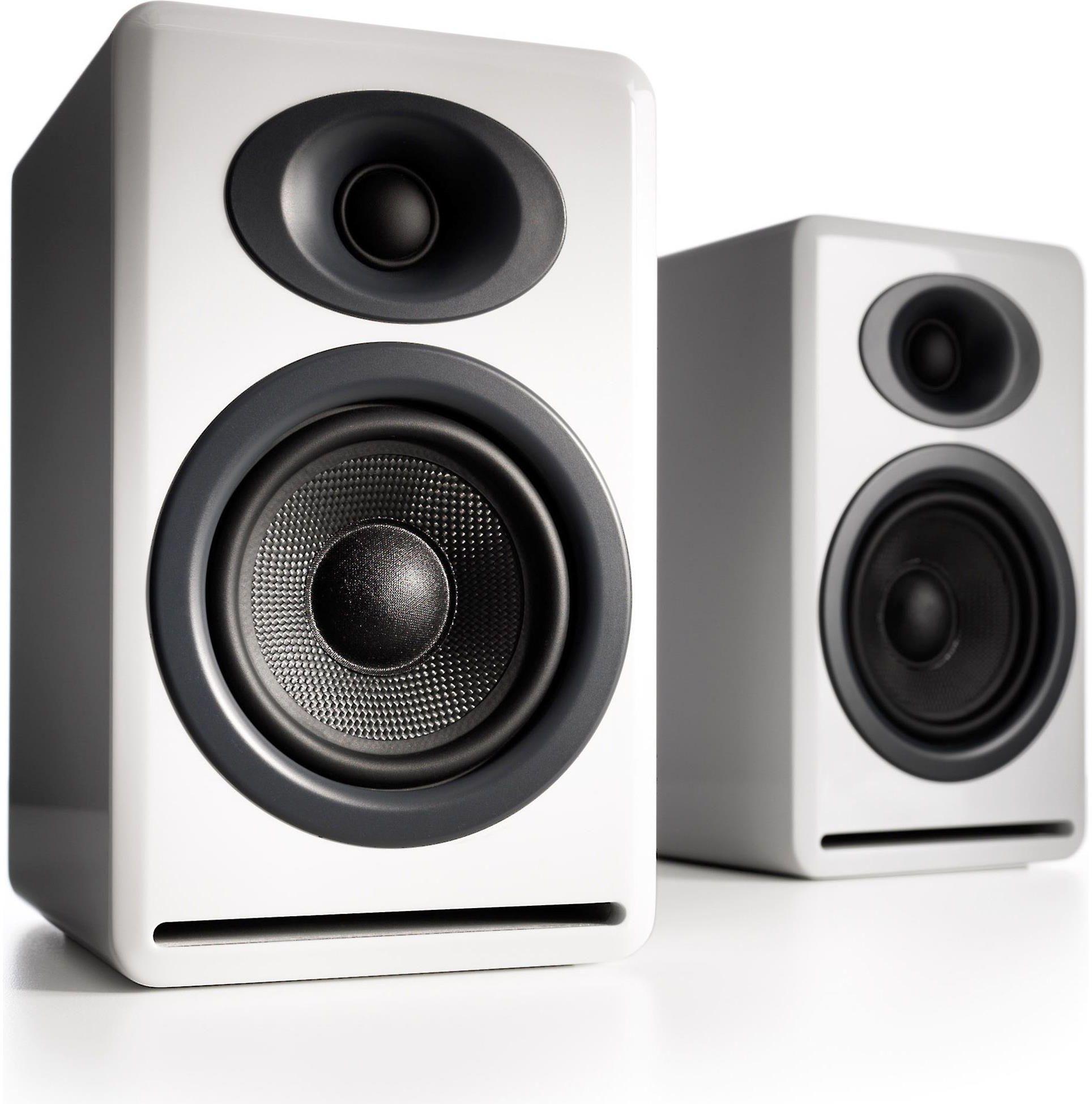 Speakers Home Entertainment Hdtvs Automation West Allis Wi Audioengine Hd6 Cherry Audio Engine 55 Passive Bookshelf P4 White