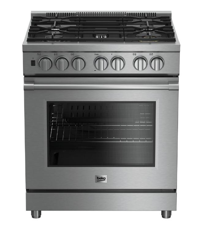 Pro Style Gas Range Home Appliances, Kitchen Appliances in Iowa City ...