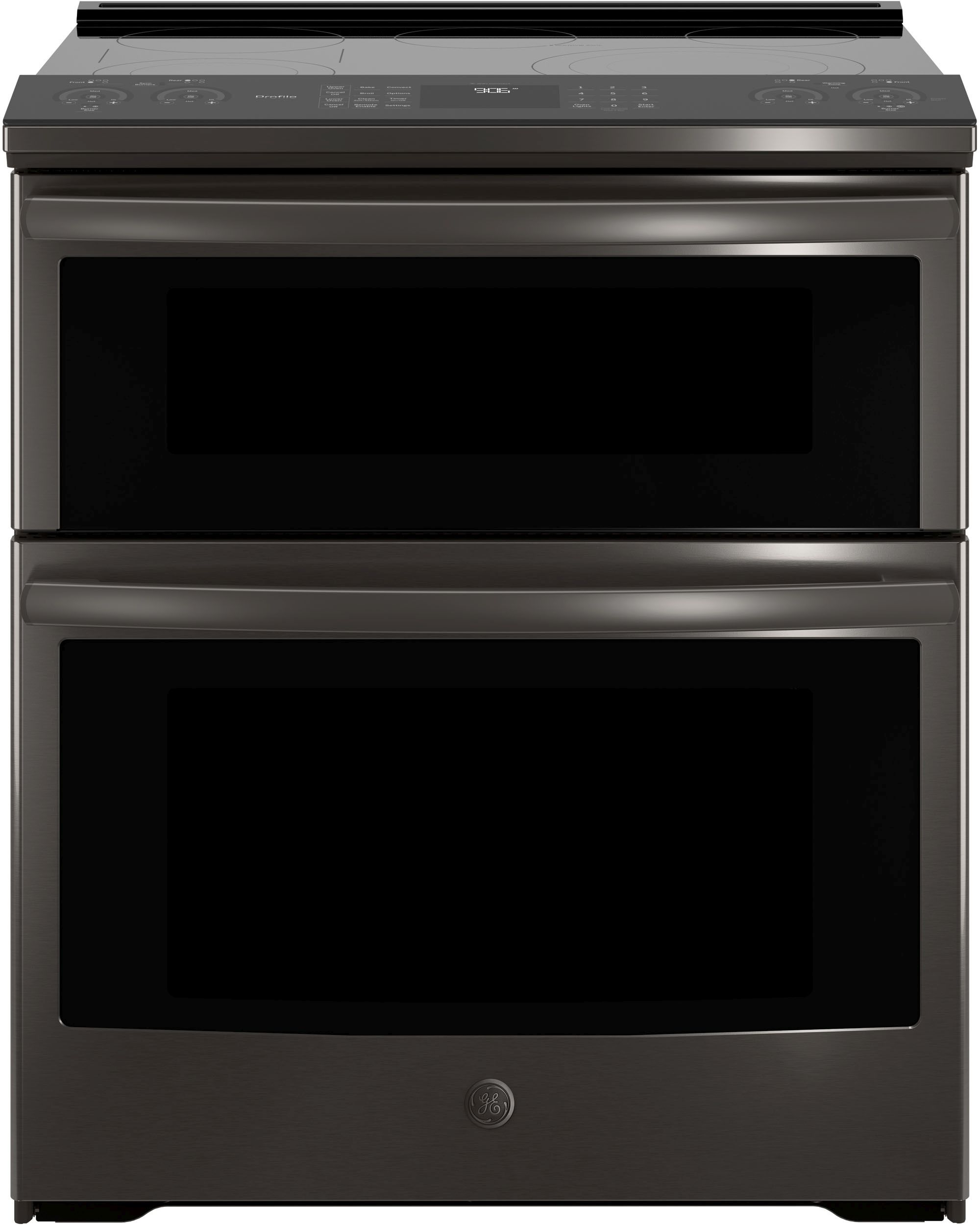 ge profile double oven. GE Profile™ Series 30\ Ge Profile Double Oven
