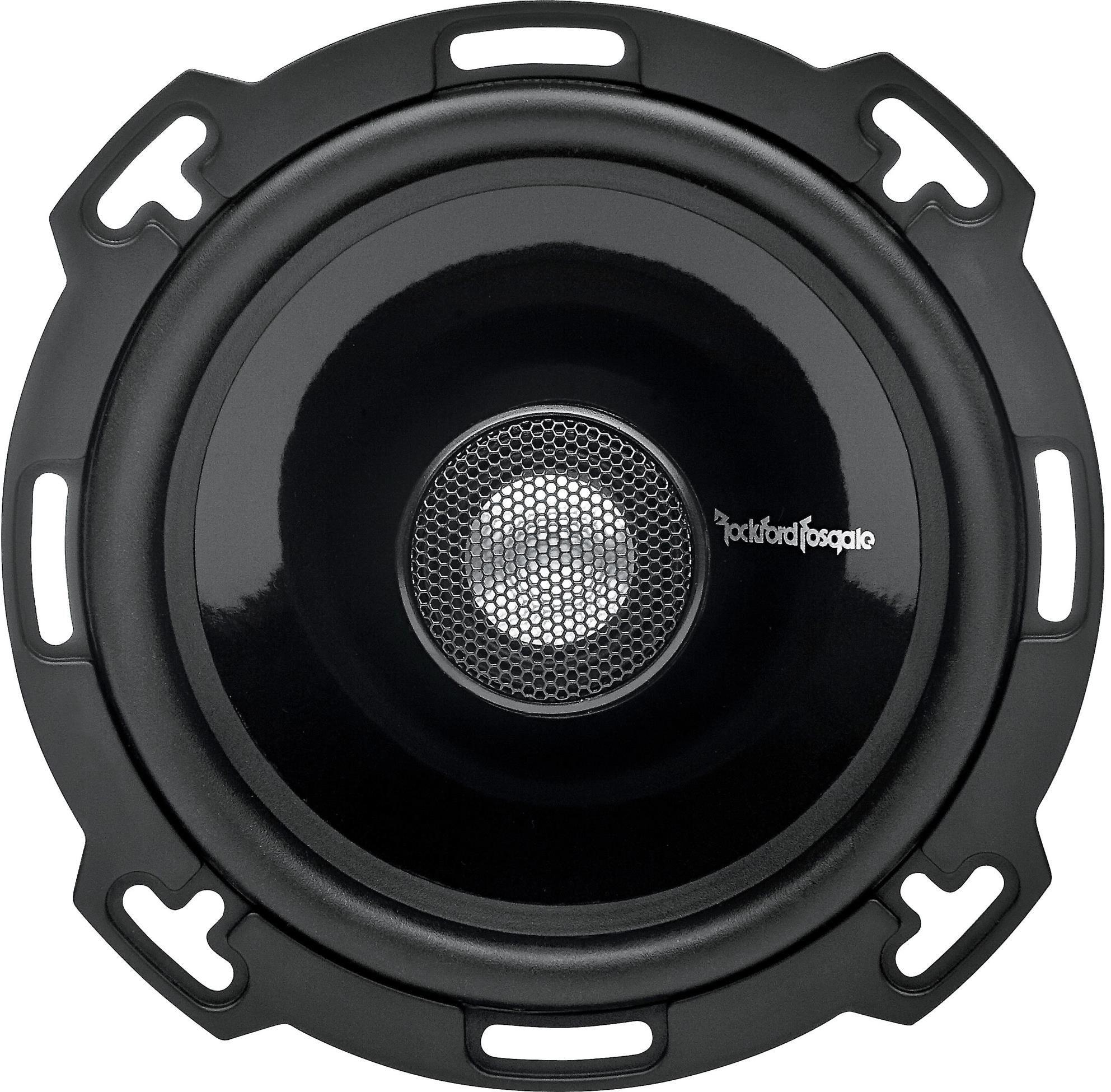 Rockford Fosgate Power 6 2 Way Full Range Speaker T16 Shop 4k Hd Features