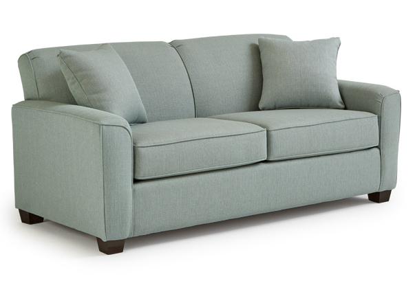 Best Home Furnishings Dinah Collection Sleeper Sofa S16FDP