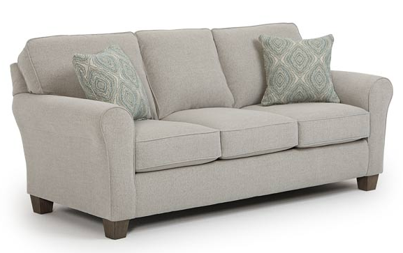 Best Home Furnishings Annabel Collection Sofa S80R