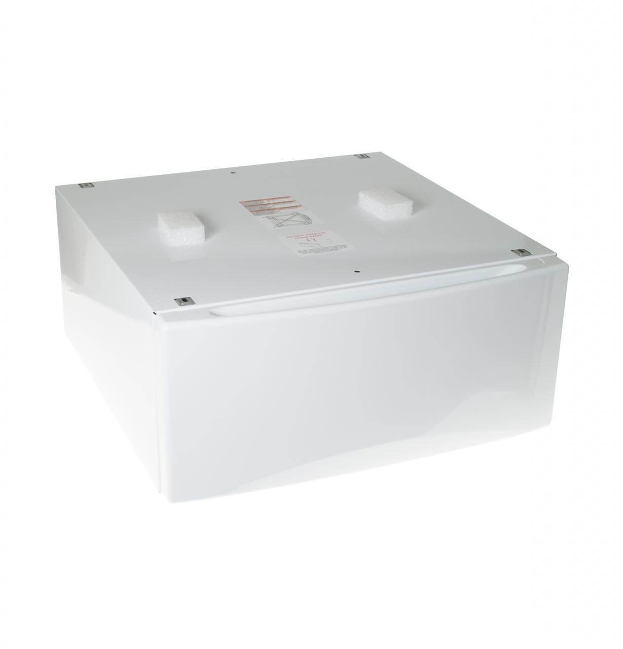 glide laundry appliances pedestal electrolux luxury titanium home extras