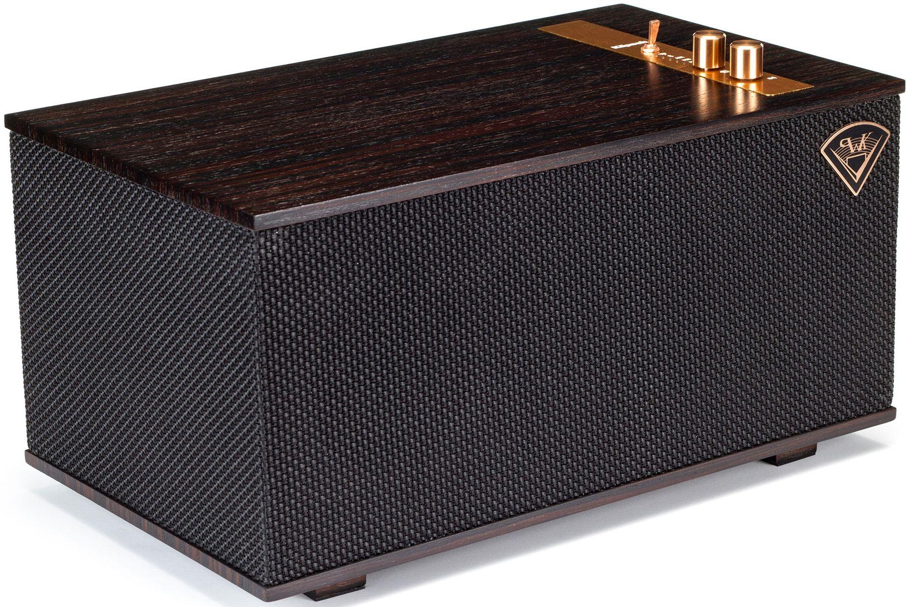 KlipschR The Three Heritage Wireless 525 Bookshelf Speaker Ebony 1063461