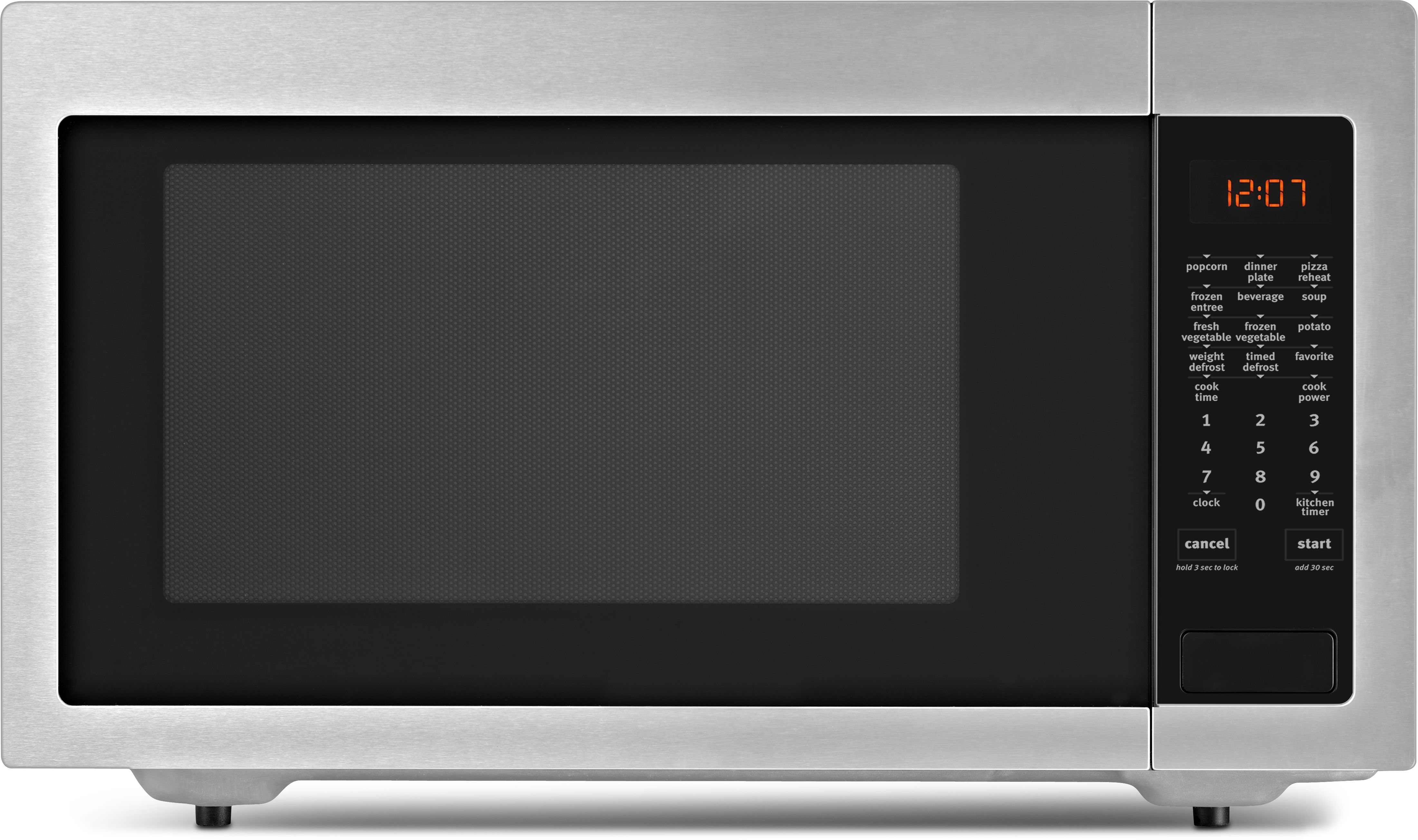 Whirlpool Countertop Microwave Umc5225g Wh