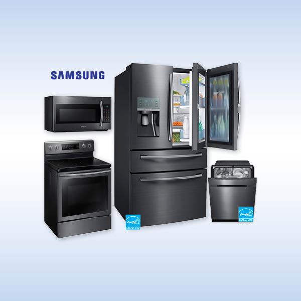 Samsung Kitchen Package RBPKGSAKIT