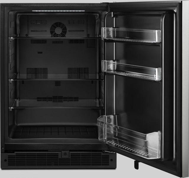 Whirlpool 174 5 1 Cu Ft Undercounter Refrigerator