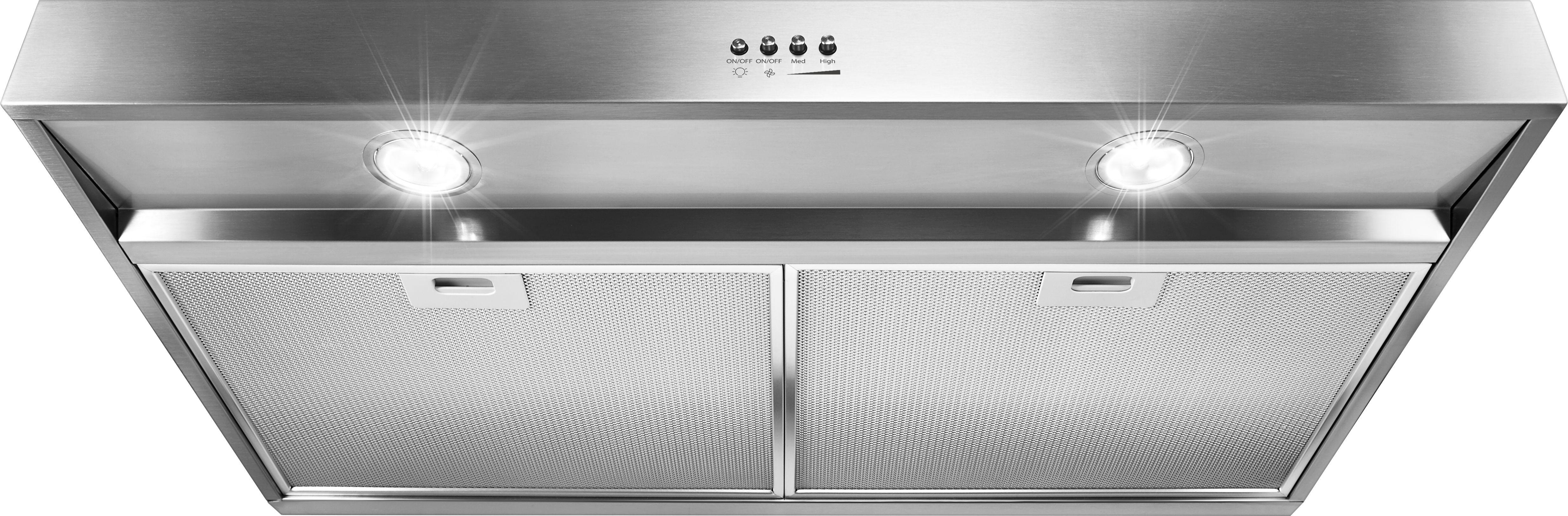 Kitchenaid range filler strip think