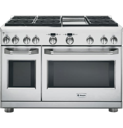 Pro Style Gas Range Home Appliances - Kitchen Appliances - Mattress ...