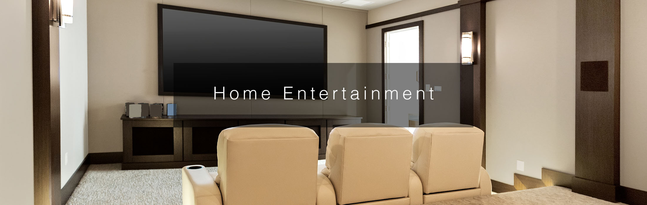 Solutions Home Entertainment Audio Video Intelligence Wiring Your For Music Smart Automation