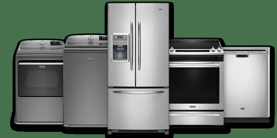 Kitchen Appliances & Appliance Service in Eugene, OR ...