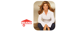 Kathy Ireland - BrandSource Brand Ambassador