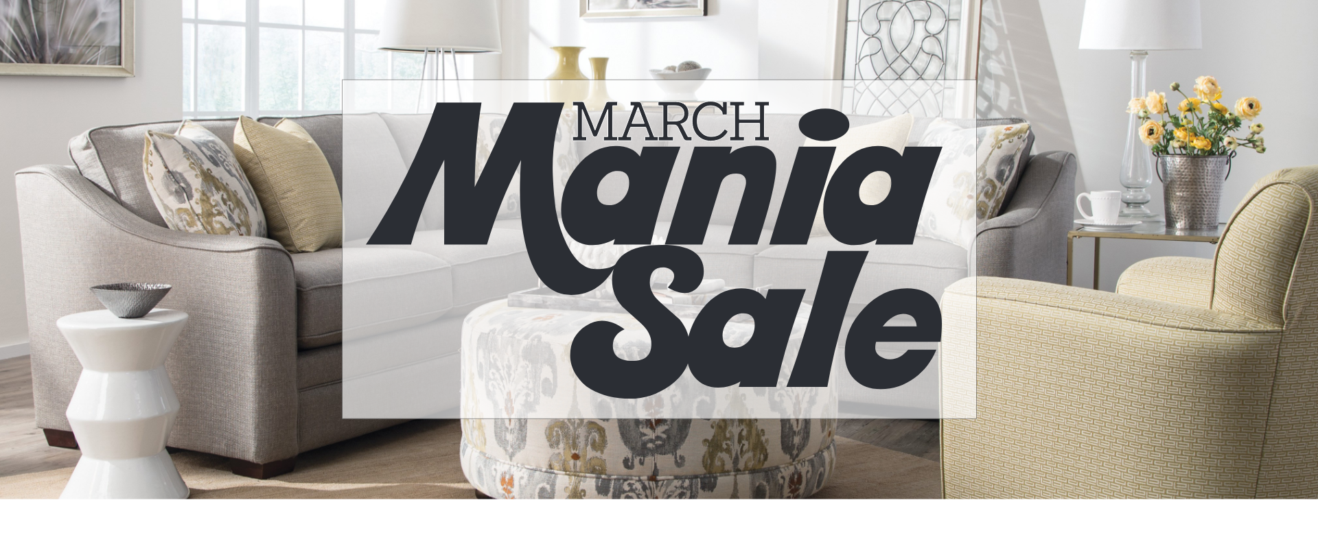 March Mania 2019 Big Sandy Superstore