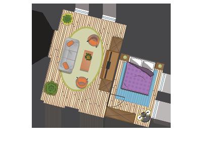 3D Planner