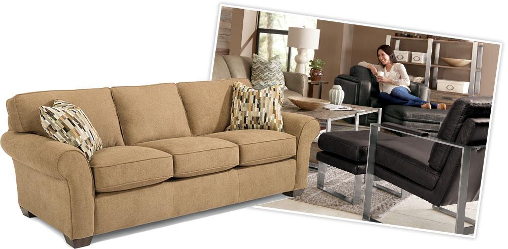 flexsteel home furniture