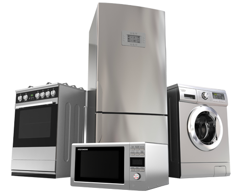 Decker & Sons - Home Appliances, Kitchen Appliances, HDTV\'s ...