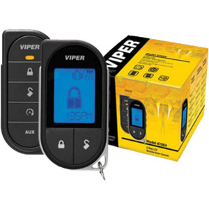 Car Remote Starter and Alarms