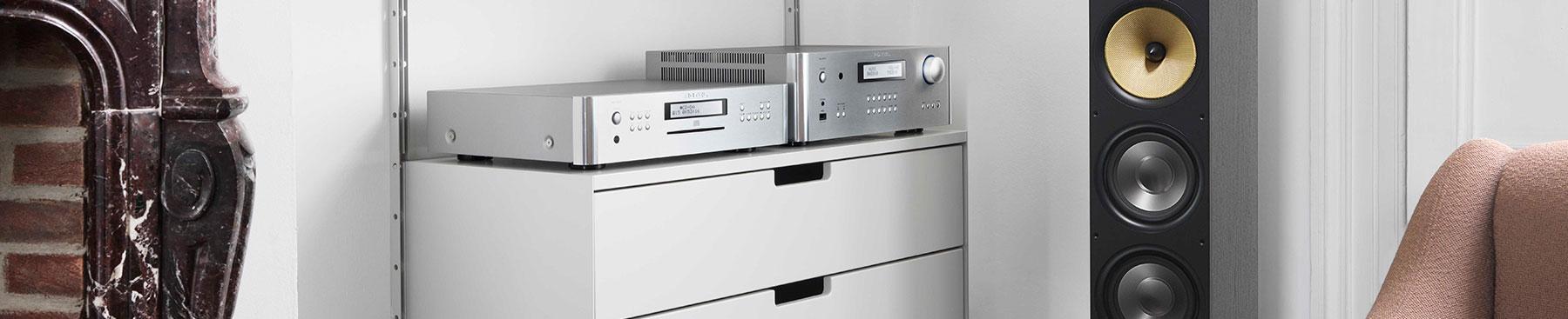 Audio And Acoustics